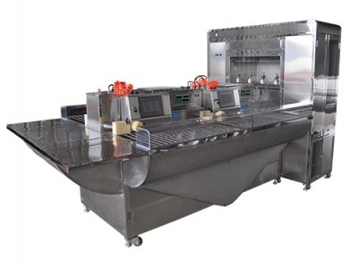 Filling machine xd-688
